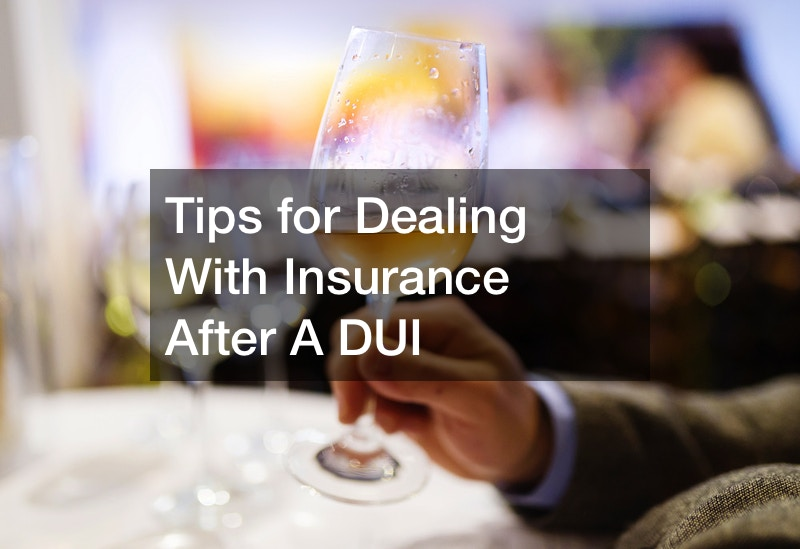 insurance quotes for DUI drivers